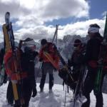 dream-team sulla cima ra Zesta
