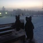 Muonio,Lapland