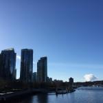 stupenda Vancouver
